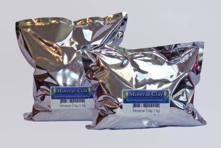 Mineral Clay verbetert groei van zuurstofplanten vijver